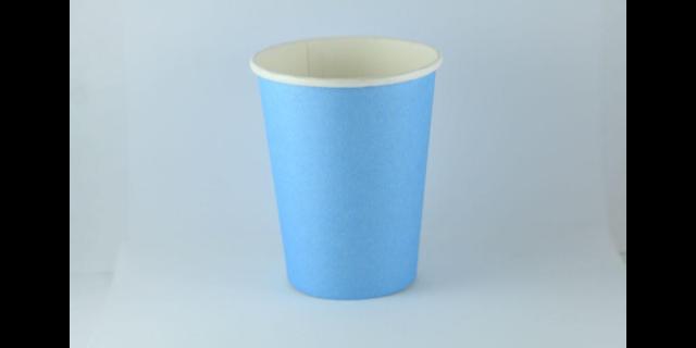 东西湖区咖啡纸杯加工
