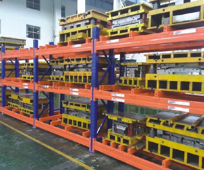 恩施立体仓库货架制造厂家 客户至上 湖北聚创仓储设备供应