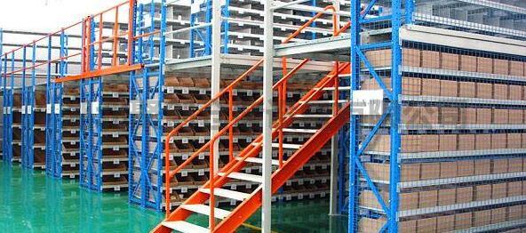 许昌中型货架厂家直销 欢迎来电「湖北聚创仓储设备供应」