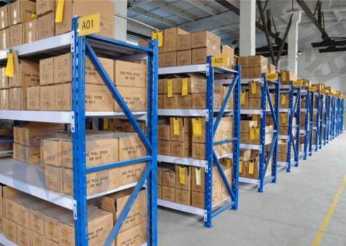 漯河仓库货架厂家直销 服务为先「湖北聚创仓储设备供应」