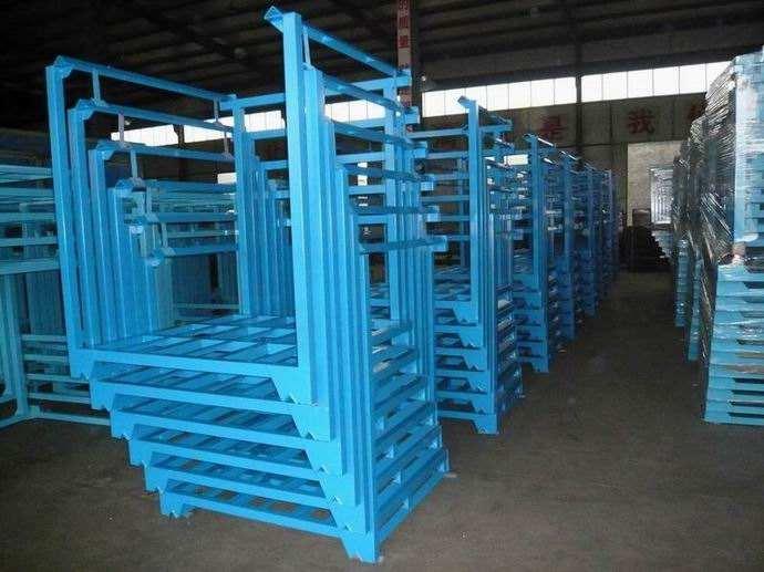 武汉冷库巧固架制造厂家「湖北聚创仓储设备供应」