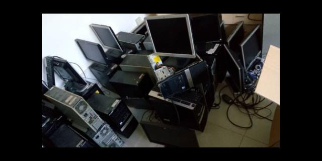 武汉写字楼电脑回收转让 诚信经营 武汉绿源丰物资回收供应