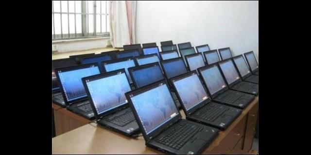 硚口区写字楼电脑回收现货 客户至上 武汉绿源丰物资回收供应