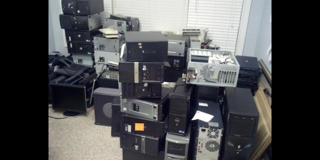 黄陂区个人电脑回收转让 服务至上 武汉绿源丰物资回收供应