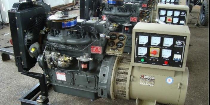 黄石上柴动力发电机组出租 服务至上 众飞扬机电设备供应