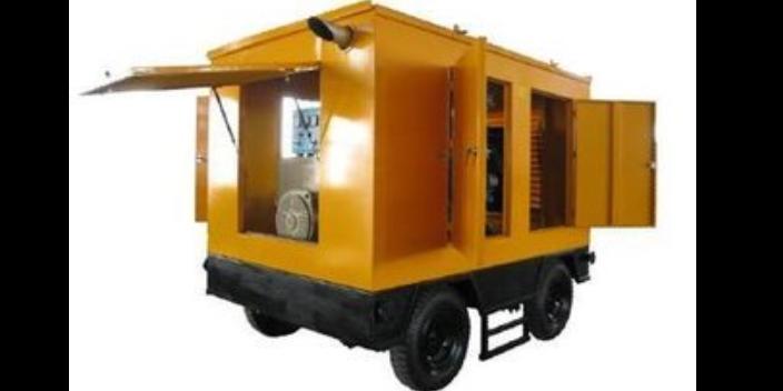 荆州沃尔沃发电机回收 创新服务 众飞扬机电设备供应
