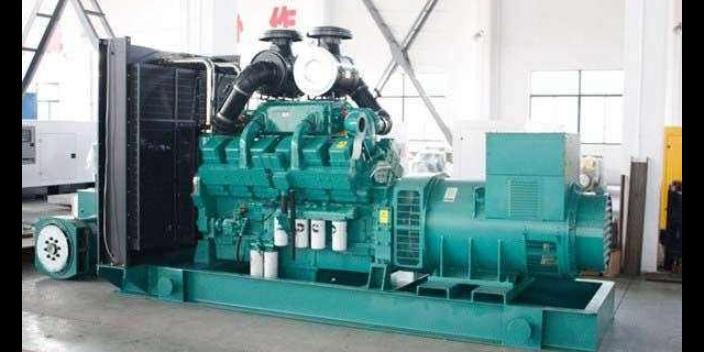 武汉沃尔沃动力发电机组厂家 众飞扬机电设备供应