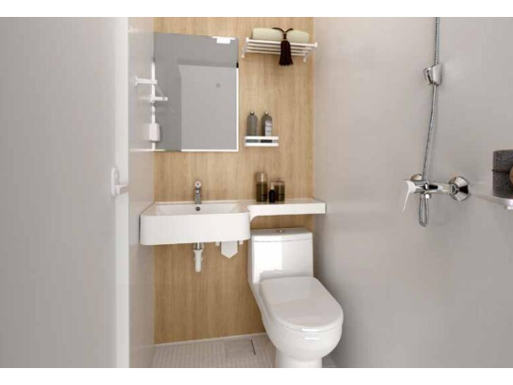 虹口区漏水卫生间整改价格,卫生间