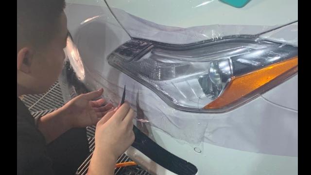 車窗膜作用,車窗膜