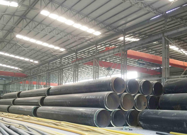 乌鲁木齐市无缝钢管厂家直供  乌鲁木齐市昊业达供应