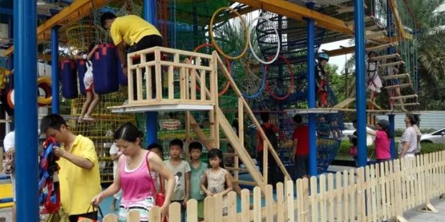 湖北廣場兒童拓展 歡迎來電「廣州瓦力游樂設備供應」