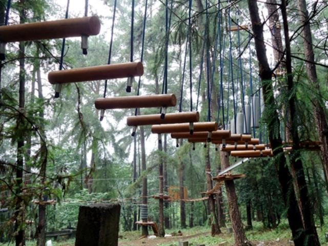 叢林穿越安裝 歡迎來電「廣州瓦力游樂設備供應」