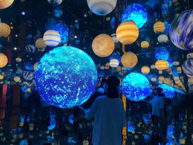 安徽星空藝術館 歡迎來電「廣州瓦力游樂設備供應」