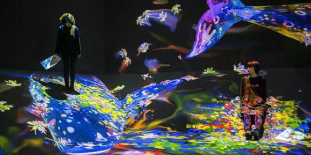 遼寧5D光影藝術館 來電咨詢「廣州瓦力游樂設備供應」