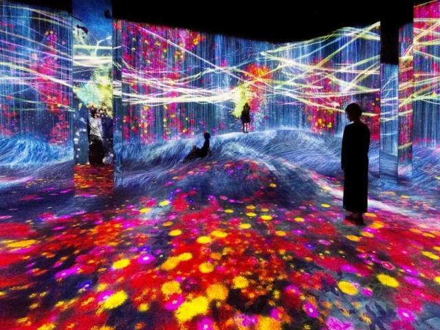 山东光影艺术馆注意事项 欢迎来电「广州瓦力游乐设备供应」