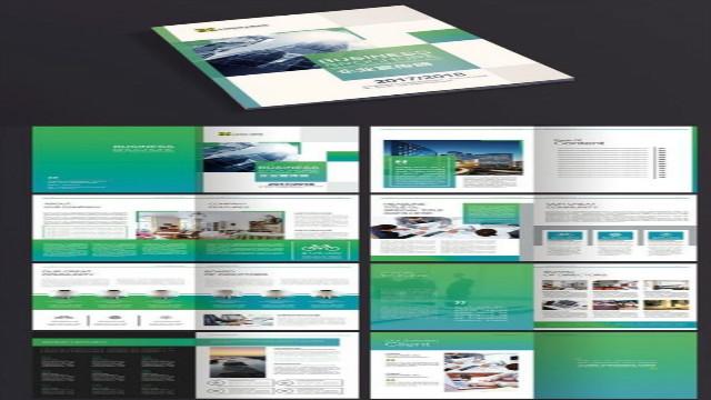 长沙正规画册印刷公司,画册印刷