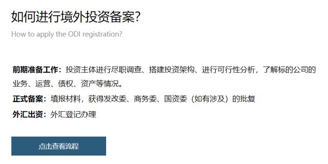 浙江企业境外投资审批流程 服务为先 上海巍诺企业服务供应
