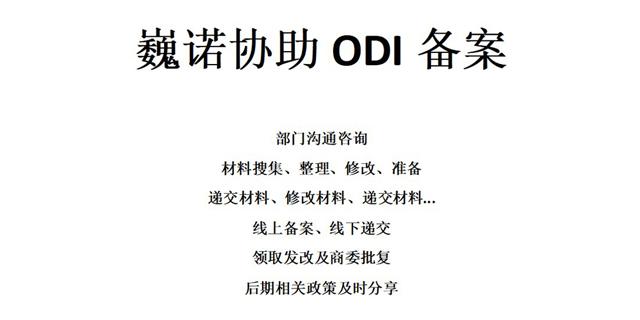 福建代辦vie架構 歡迎來電 上海巍諾企業服務供應