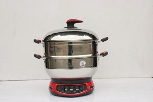 菏泽不锈钢电煎锅价格,电煎锅