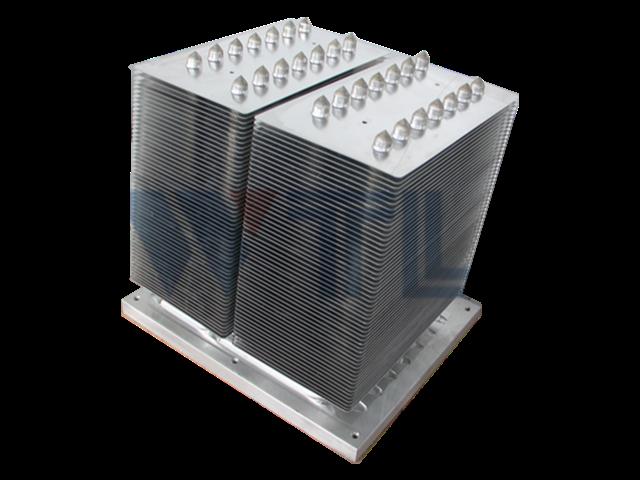 青浦区进口热管换热器厂商「威特力供」