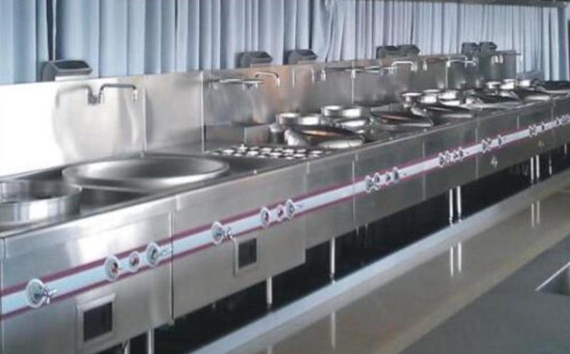 二手厨房设备销售厂家地址 真诚推荐「 武汉市黄陂区苏繁华供应」