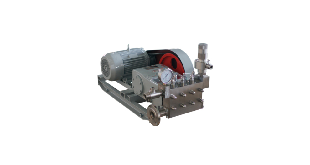 江蘇油田注水泵哪個品牌好 值得信賴 海燕高壓泵閥廠供應