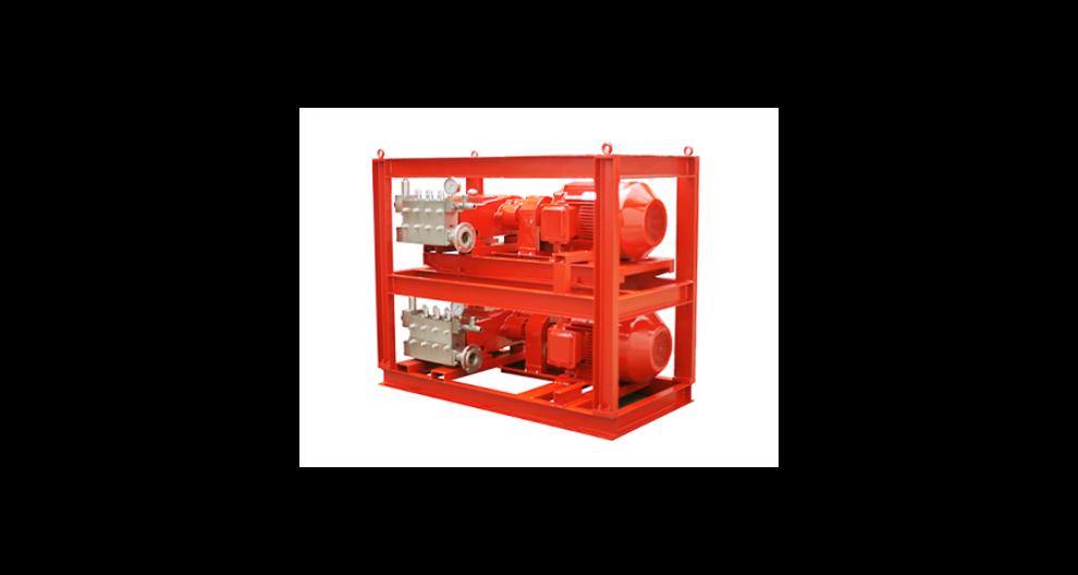 鎮江高壓清洗泵哪家靠譜 值得信賴 海燕高壓泵閥廠供應
