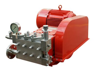 常州柱塞泵厂家 信息推荐 海燕高压泵阀厂供应