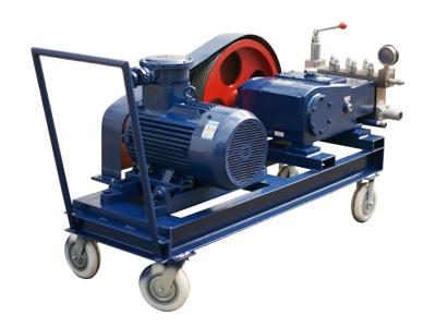 金華高壓清洗機生產商 推薦咨詢 海燕高壓泵閥廠供應