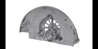 浙江铝压铸电机左右箱体「浙江五星动力制造供应」