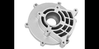 电动工具铝压铸电镐中盖「浙江五星动力制造供应」