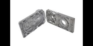 宁波制造铝压铸推车托板,铝压铸
