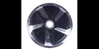 台州专业铝压铸涡轮壳,铝压铸