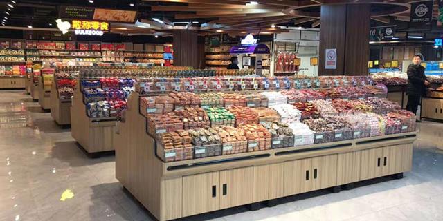 超市展架推荐咨询