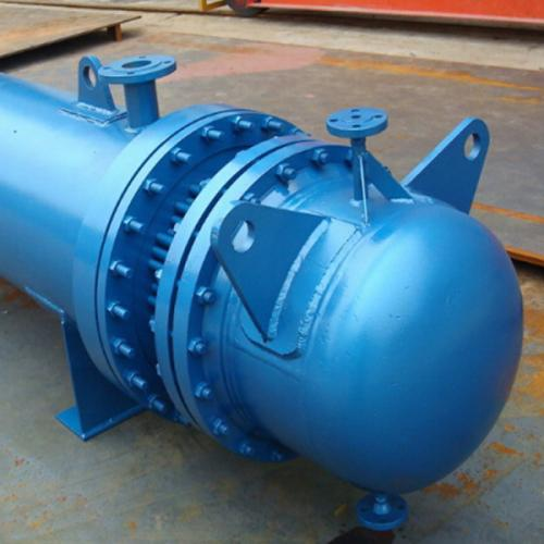浙江不銹鋼列管冷凝器 推薦咨詢「 無錫市藍照化工供應」
