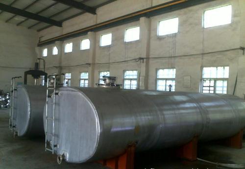 芜湖化工储罐 信息推荐「 无锡市蓝照化工供应」