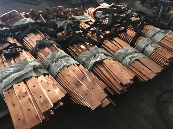 连云港优质紫铜排规格尺寸 欢迎来电 无锡博纳斯特钢供应