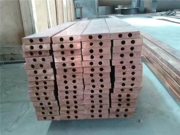 泰州正规紫铜排出厂价格 客户至上 无锡博纳斯特钢供应