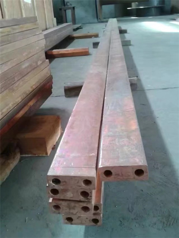 徐州销售紫铜排厂家现货 推荐咨询 无锡博纳斯特钢供应