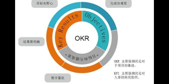 苏州通用OKR商家 无锡成就企业管理咨询供应