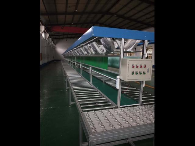 江苏流水线滚筒输送设备 服务至上 无锡创沃思拓智能装备供应