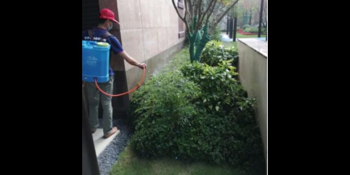 苏州办公楼灭蚊蝇治理 欢迎来电「无锡崇源环境科技供应」