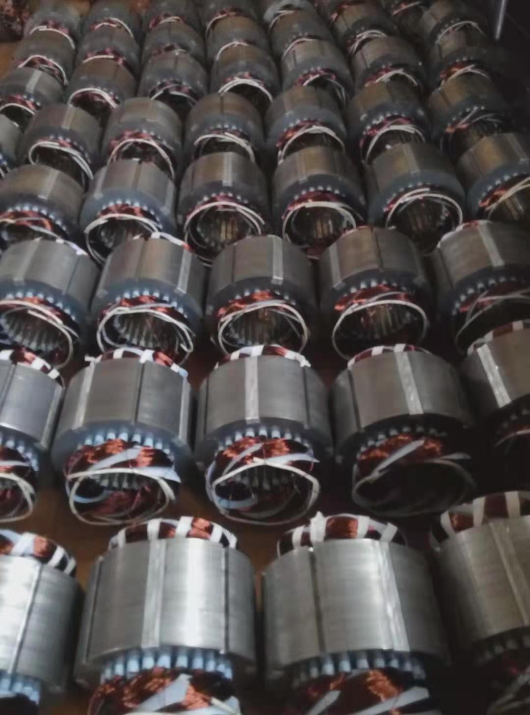 安徽調節開關電機售價 服務至上 無錫市鍛能機械供應