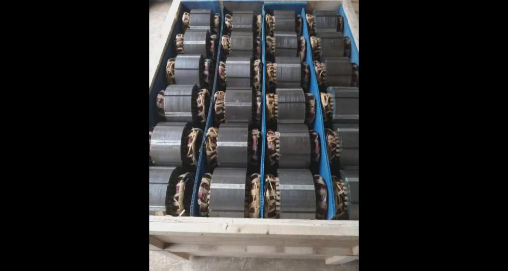 深圳电机企业 服务至上 无锡市锻能机械供应