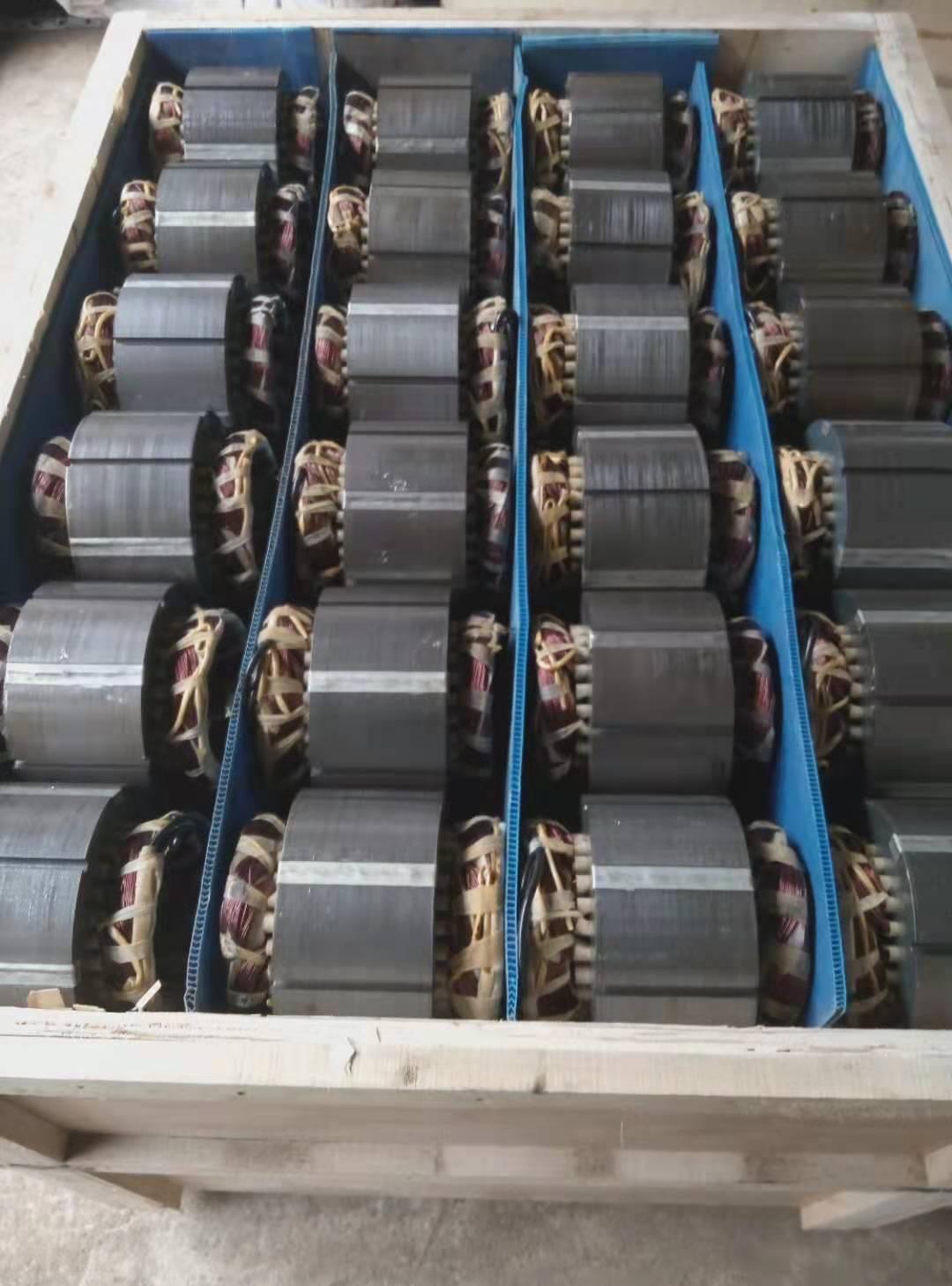 四川定轉子訂做 歡迎咨詢 無錫市鍛能機械供應