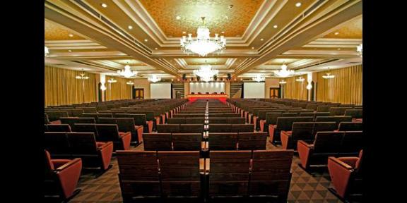 滨湖区公正会议展览服务价格信息