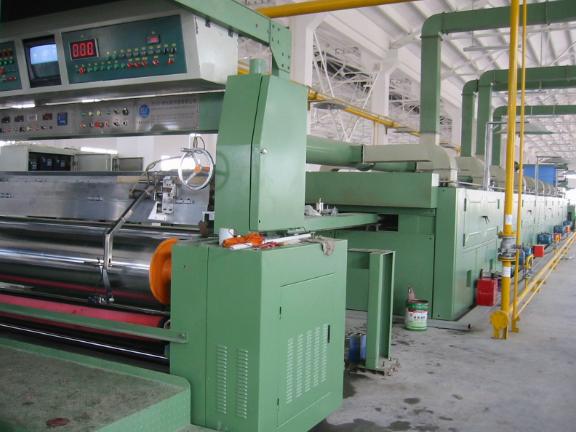 河北纺织定型机价位 无锡市飞裕机械供应