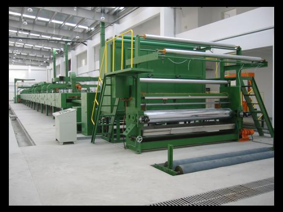 甘肅多幅拉幅機生產廠家