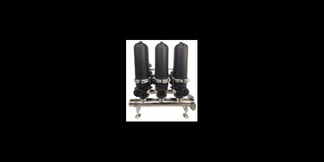 磁性过滤器型号 无锡丰诺畅机电科技供应