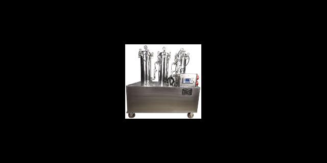 福建介质过滤器 无锡丰诺畅机电科技供应